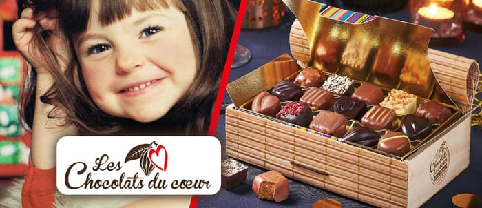 You are currently viewing Les Chocolats du Coeur