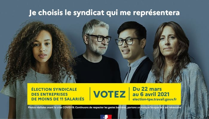 You are currently viewing Élections syndicales des TPE