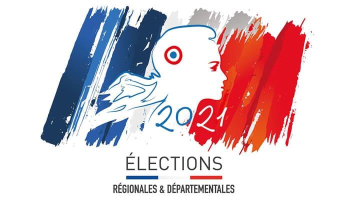 You are currently viewing Élections départementales et régionales 2021