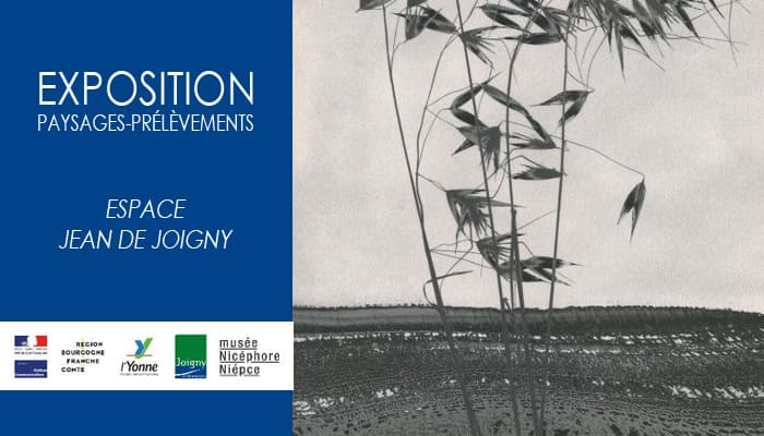 You are currently viewing Exposition «Paysages-prélèvements»