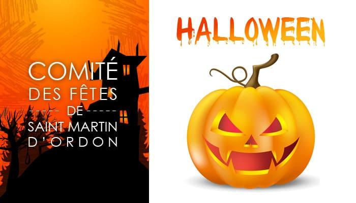 Read more about the article Que faites-vous pour Halloween ?