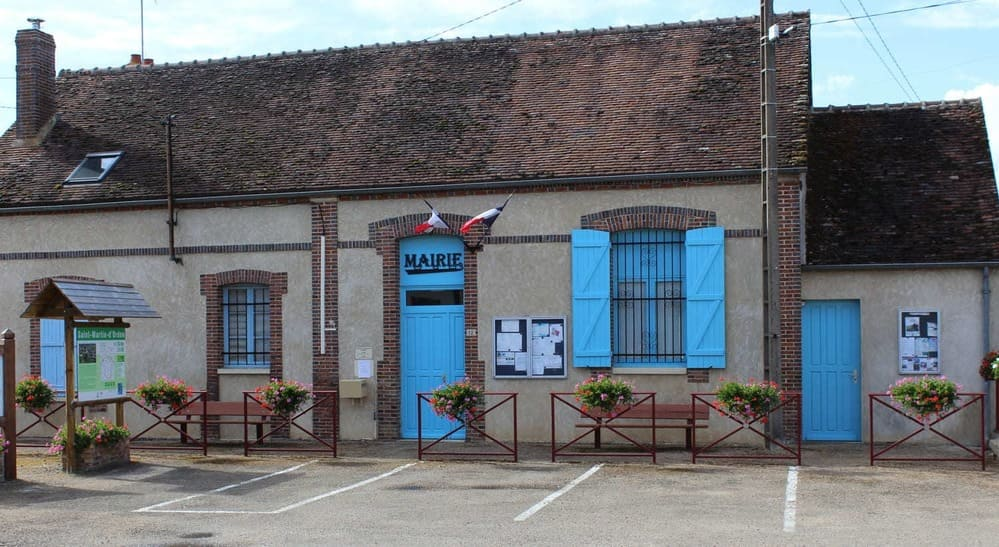 You are currently viewing Horaires d'ouverture de la mairie