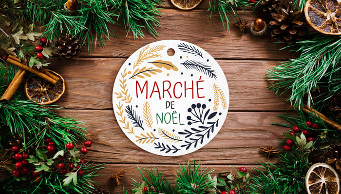 You are currently viewing Marché de Noël