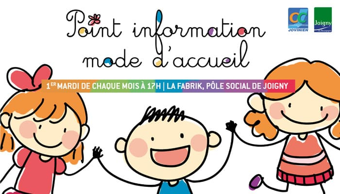 You are currently viewing Point information mode d'accueil