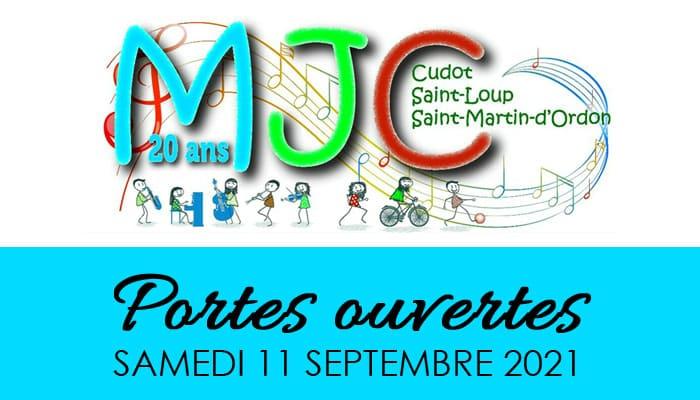You are currently viewing Portes ouvertes de la MJC samedi 11 septembre 2021
