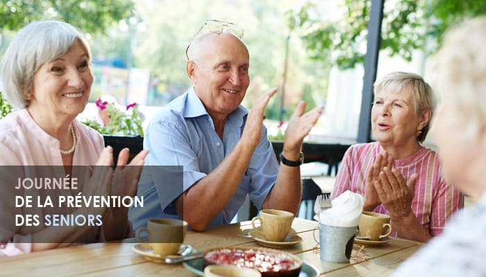 You are currently viewing Journée de la Prévention des Seniors