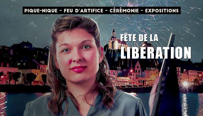 You are currently viewing 77e anniversaire de la Libération de Joigny – 21 et 22 août 2021