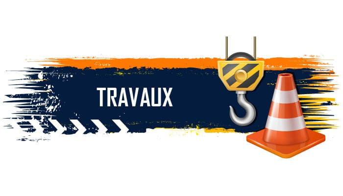 You are currently viewing Travaux